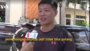 Dampak Wabah Virus Korona di Bali