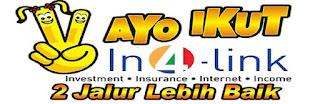 bisnis in4link