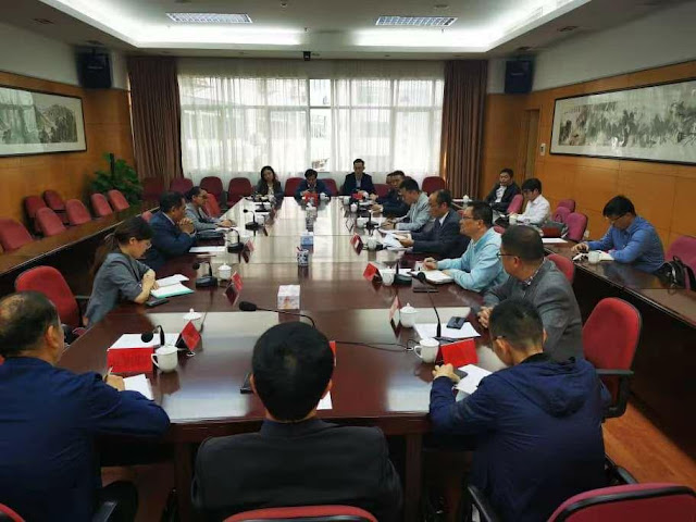 Djauhari Oratmangun Promosi Ekspor Produk Perikanan dan Kerjasama Ekonomi Digital di Fuzhou.lelemuku.com.jpg