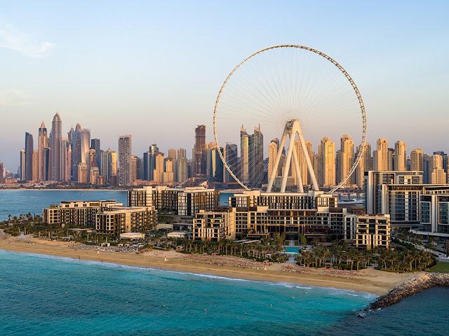 Status Match Wyndham Rewards to Caesars Rewards and Earn 2 Free Nights at Caesars Bluewaters Dubai