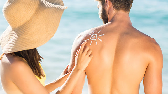 Is skin cancer genetic ? Here're skin cancer types you should know !