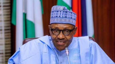 #ENDSARS: Nigerian Youths Have Every Right To Protest - Buhari