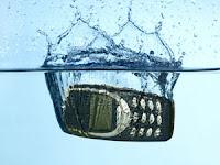 Comment sauver un téléphone cellulaire humide