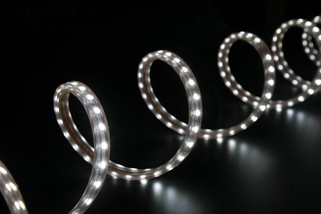 Cara Mudah Memperbaiki Lampu LED yang Telah Rusak