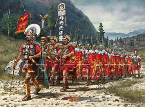 Người La Mã