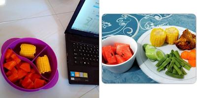 Rahasia Diet Mety Sukses Turunkan Berat Badan 22 Kg