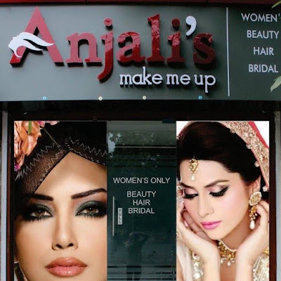 Anjali's Women's Salon in Admedabad