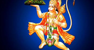 Hanuman Jayanti story and method