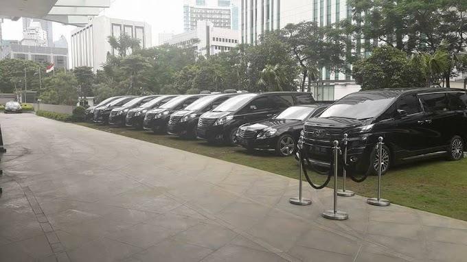 Jasa Transportasi Rental Mobil Jakarta Indonesia