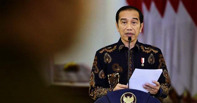 Jokowi: Kalau Sudah Divaksin, Kita Sudah Kembali Normal Lagi