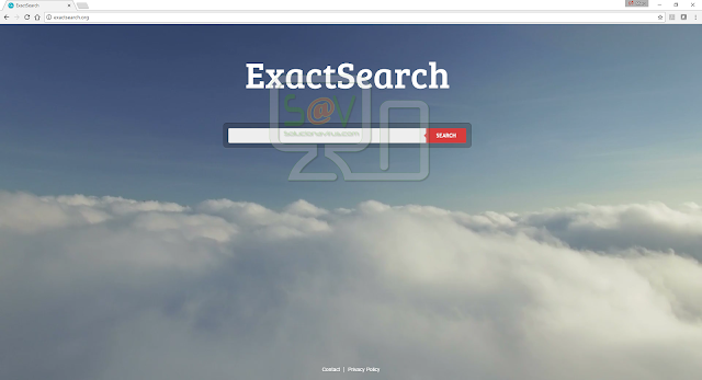 ExactSearch.org (Hijacker)