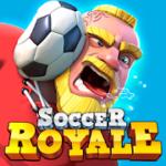 Soccer Royale - Stars of Football Clash v 1.4.6 Hack MOD APK Terbaru For Android