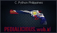 C. Python Philippines