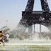 «Ψήνεται» η Γαλλία - Νέα θύματα και ρεκόρ ζέστης
