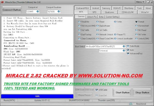 miracle box crack 2.82