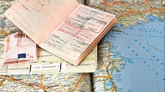 Kinh nghiệm xin visa Nam Phi