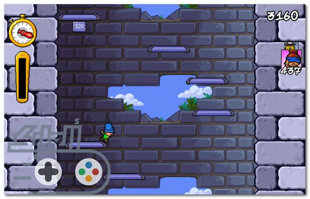 تحميل لعبة النطاط الولد الشقى 2017 للكمبيوتر برابط مباشر