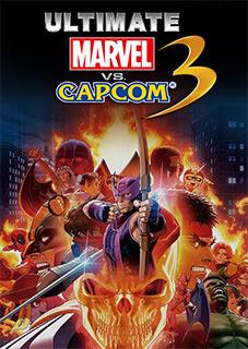 Ultimate Marvel vs Capcom 3 Thumb