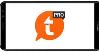 تنزيل برنامج Tapatalk Pro mod premium مدفوع مهكر بدون اعلانات بأخر اصدار من ميديا فاير