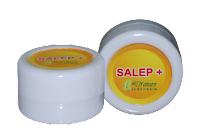 Salep Plus De Nature Indonesia
