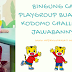 Bingung Cari Playgroup Buat Tifa,  Kodomo Challenge Jawabannya