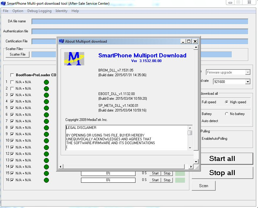 Android MTK - How-to Root Tutorials, Stock Firmware,
