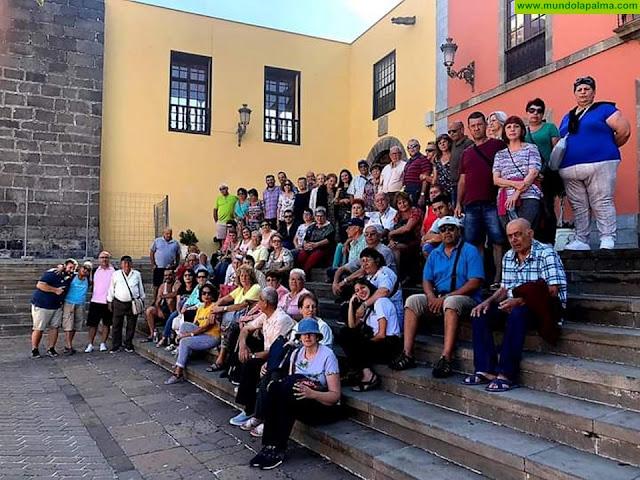 Abierto el plazo de inscripción para los interesados en participar en el 'Encuentro Anual de Breñuscos en Tenerife'