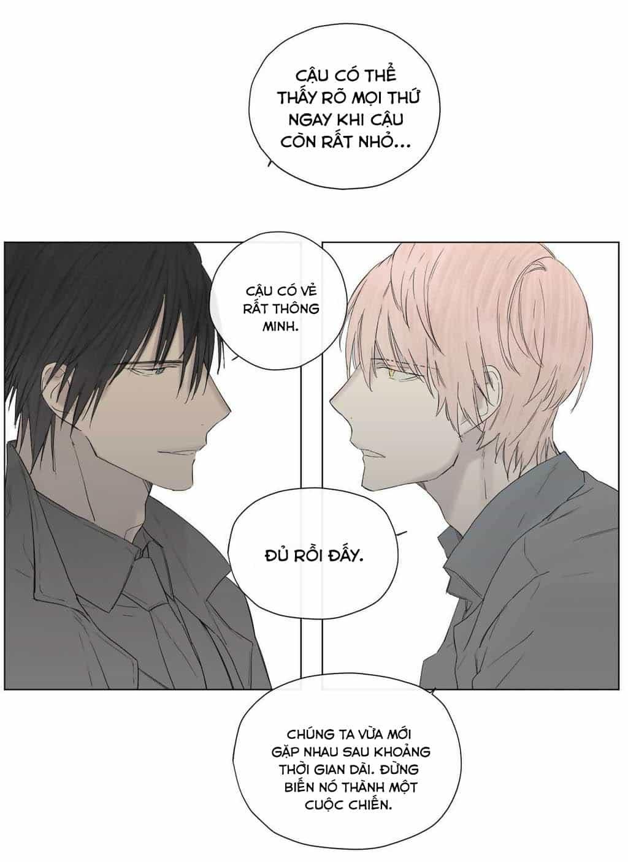 Trang 54 - Người hầu hoàng gia - Royal Servant - Chương 009 () - Truyện tranh Gay - Server HostedOnGoogleServerStaging