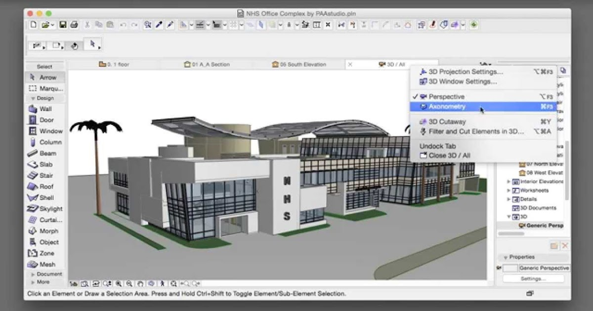 archicad 9 free download