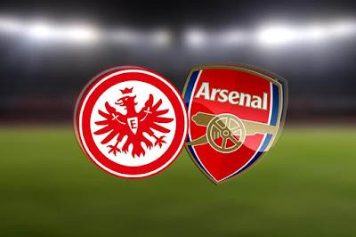 مشاهدة مباراة آرسنال وآينتراخت فرانكفورت بث مباشر اليوم 19-9-2019 في الدوري الاوروبي