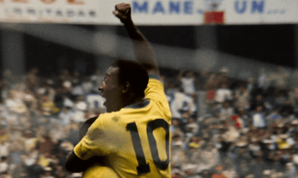 Confira o trailer de Pelé, com estreia em fevereiro na Netflix