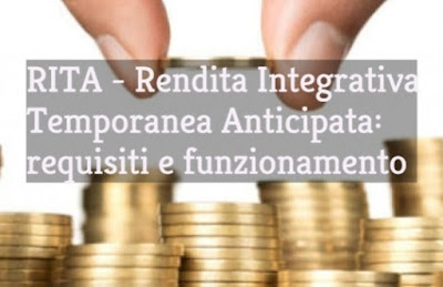 rendita integrativa pensionistica