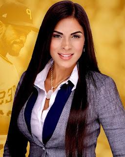 Prescilla Vázquez