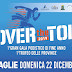 Maglie (Le). OVER THE TOP 2019 - 22 dicembre 2019,  Domenica con una iniziativa di eccellenza per il podismo nella provincia