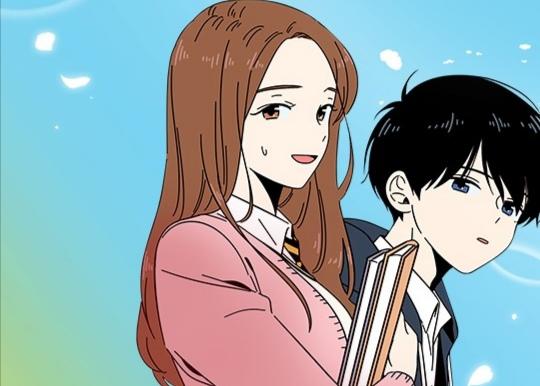 Baca Webtoon Seasons of Blossom Full Episode