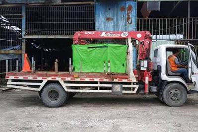 Lowongan PT. Wahana Barametal Pangkalan Kerinci November 2018