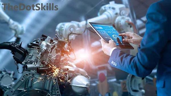 Les avantages de L'intelligence artificielle pour les PME