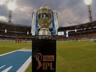 IPL: पाकिस्तान को छोड़कर 120 देशों में सारे मैचों का लाइव टेलीकास्ट होगा