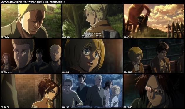 Shingeki no Kyojin Season 2 3