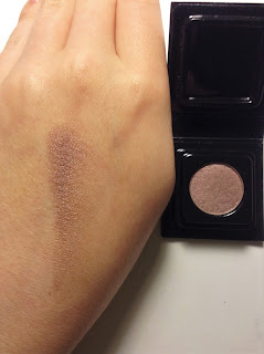 Make Up For Ever Artist Eyeshadow in I-544 swatch