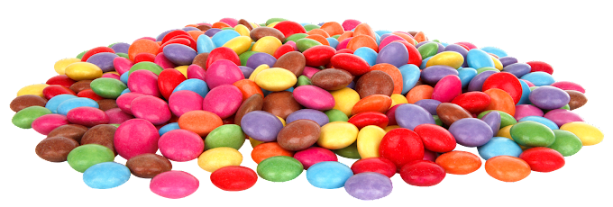 Chocolate chips, Candy Buttons Gummi candy Sugar, Button Candy, food, sweetness png free png