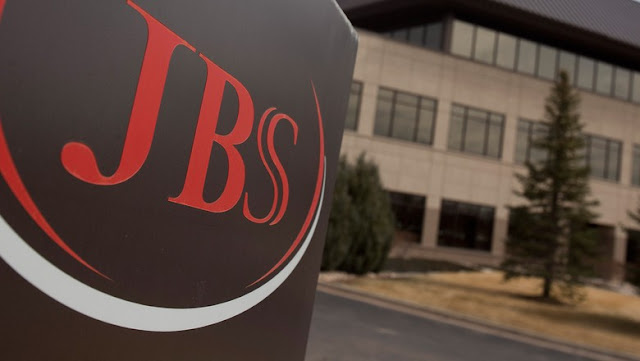 Empresa JBS