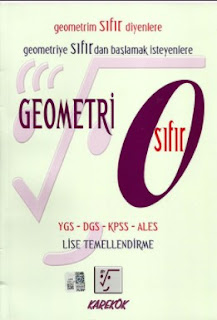 yks tyt geometri kitap önerisi 3