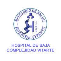 Hospital De Vitarte