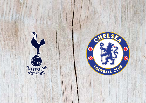 Tottenham vs Chelsea Full Match & Highlights 24 November 2018