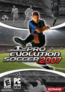 Free download pes 2007