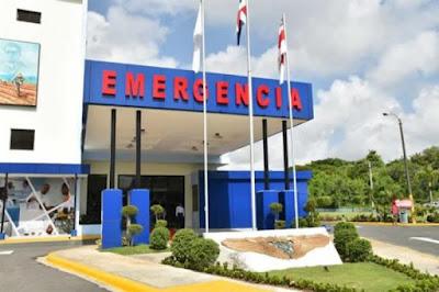 Delicada médica lanzada de tercer piso por su pareja