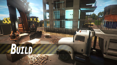 Demolish & Build 2018 free download