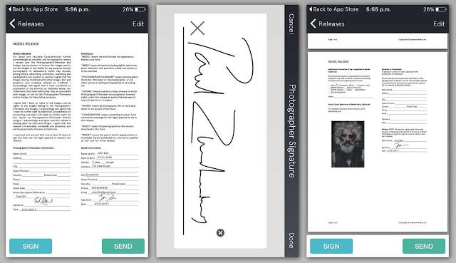 Aplikasi wajib bagi para penghobi fotografi - Releases