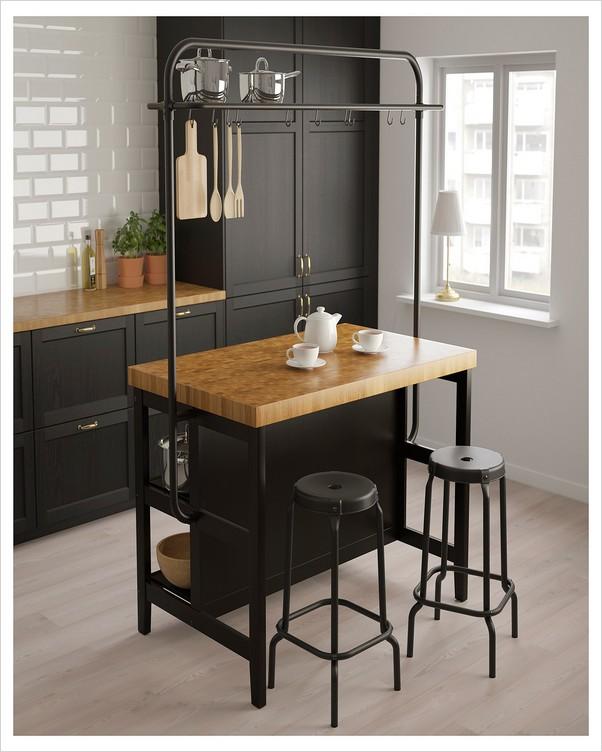 Ikea Kitchen Island With Seating Home Interior Exterior Decor Design Ideas